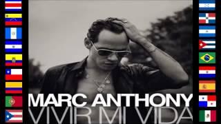 Marc Anthony - Vivir Mi Vida [Yo Fred Remix]