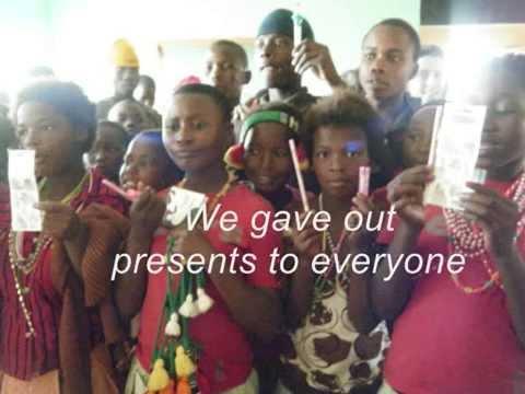 Respond – Sivile South Africa Trip 2010