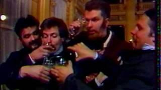 Richard Müller - Plesový marš (videoklip)