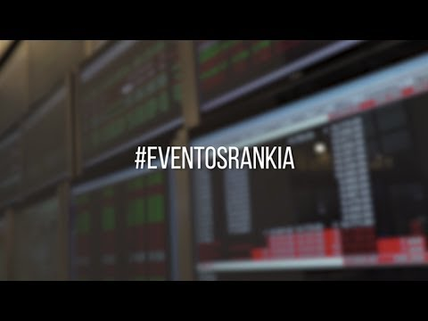 """El pasado jueves 1 de Junio tuvo lugar en la Bolsa de Valencia el evento organizado por Rankia """"Cómo gestionar los riesgos de tu cartera"""""""