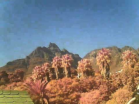 Timelapse Video – Table Mountain – 18/04/2011