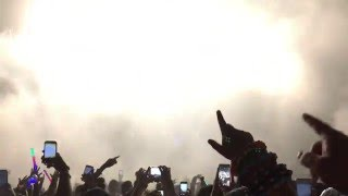 Porter Robinson - Flicker (Live @ OMFG Day 2)