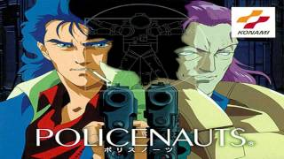Policenauts - Opening Theme