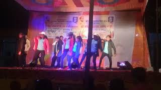 Khanderaya zali mazi daina dance video
