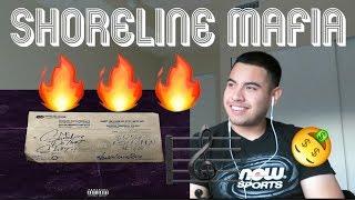 SHORELINE MAFIA (OHGEESY) - NUN MAJOR   REACTION 🔥💯