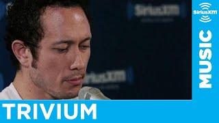 "Trivium ""Until the World Goes Cold"" Live @ SiriusXM // Octane"