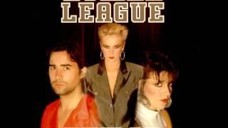 Human League - Human (Lyrics)