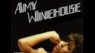 Amy winehouse - Me and Mr. Jones (with lyrics)