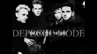 Depeche Mode - Enjoy the Silence (Deep remix)