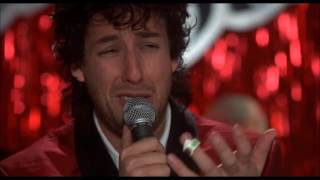 Holiday - Adam Sandler 'The Wedding Singer' Cover HD