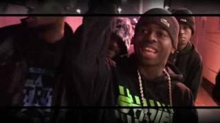 Who's Real - Baseman, Kurrupt, Rival & Brutal (Hood Video)