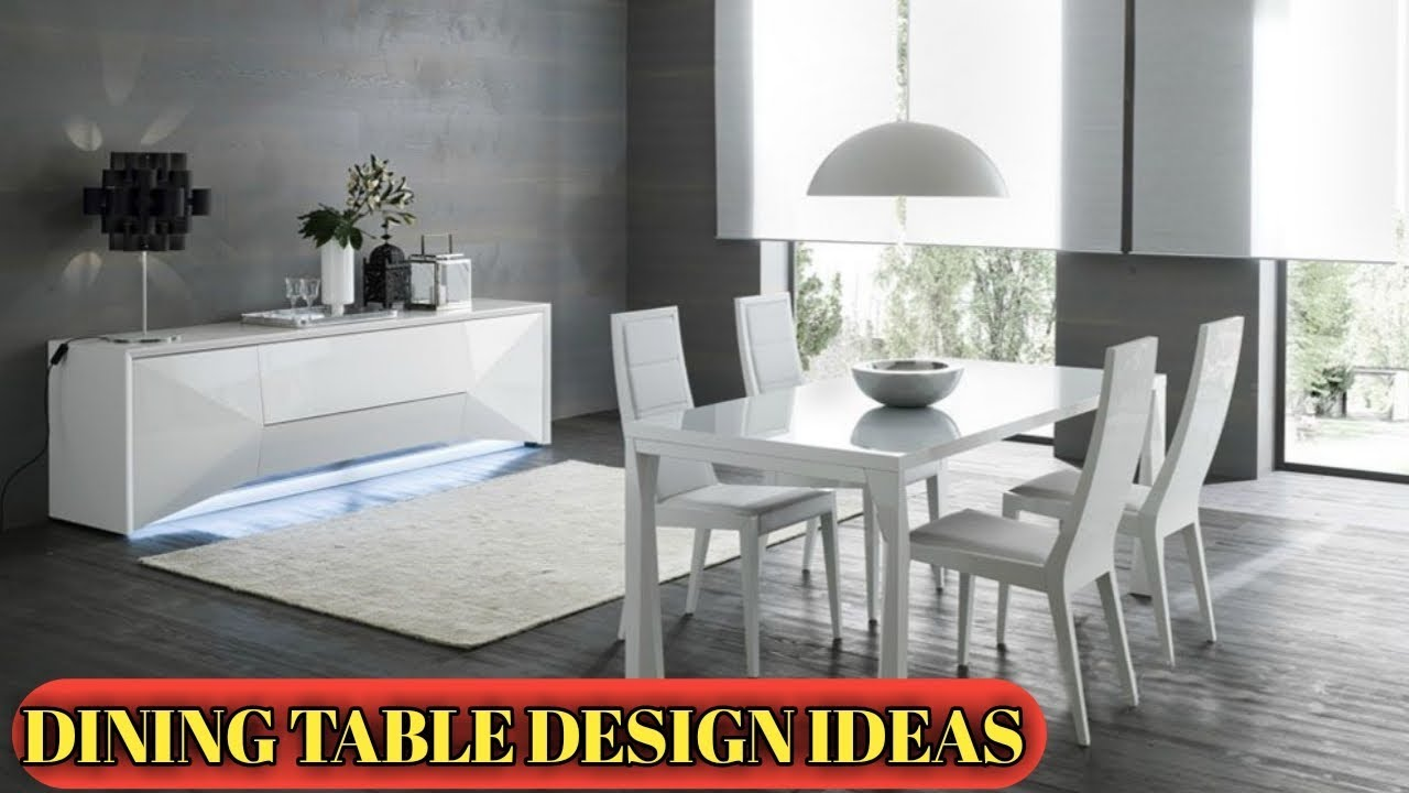 Download Splendid Modern Dining Room Decor Updates 2019 Design Ideas Youtube Youtube Thumbnail Create Youtube