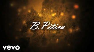 B.Piticu - Ce ti-a dat el si eu nu ti-am dat (Lyric Video) ft. Florin Salam