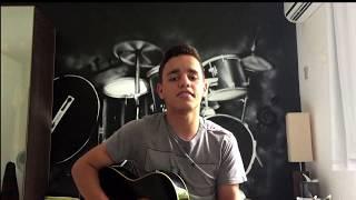 Te Amo Com Voz Rouca - Jorge e Matheus ( Cover Guilherme Araújo )
