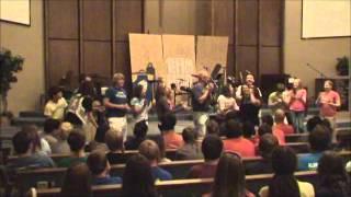 Matthew Chant TEAMeffort Joplin 2012