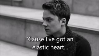Conor Maynard- Elastic Heart/Love me like you do Lyrics