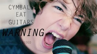"""Cymbals Eat Guitars - """"Warning"""" (Official Music Video)"""