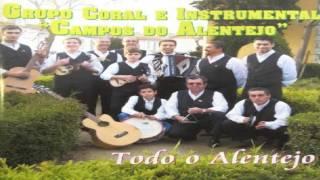 Grupo Coral E Instrumental Campos Do Alentejo - A Pena Do Passarinho