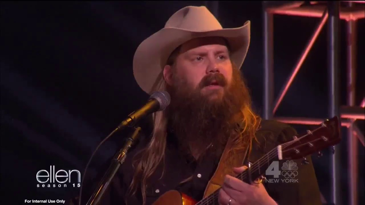 Date For Chris Stapleton Tour 2018 Gotickets In Inglewood Ca