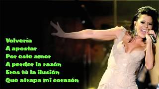 VOLVERTE AMAR Alejandra Guzmán Video Original HD con letra