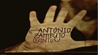 António Zambujo - Fado Desconcertado