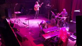 BADBADNOTGOOD - Tequila (Live)