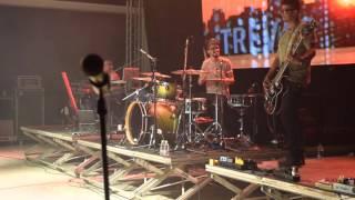 Fernandinho - Luz do Mundo // @ThiagoDom DrumCam - Festival Promessas