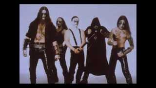 Gorgoroth - Drømmer Om Død