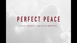 Perfect Peace | At The Cross | IBC LIVE 2018 width=