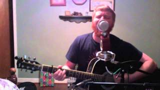 Manchester Orchestra - Top Notch Cover (Nicholai Elkins)