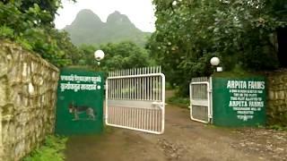 Salman Khan FARM HOUSE at Panvel- Arpita Farms