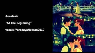 [Yorozuya] At The Beginning - Anastasia - Fan Cover