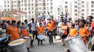 OMG Band Pratiksha Nagar Sion