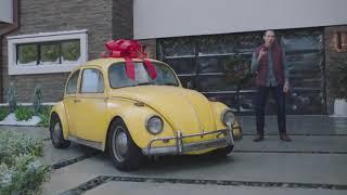 Bumblebee Movie_Drew Brees commerical