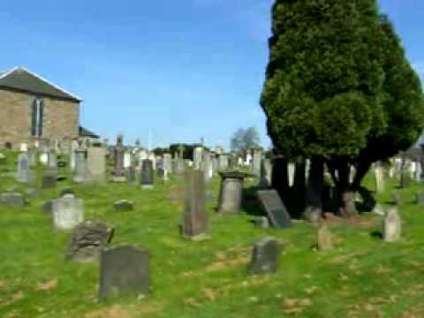 Abbotshall Churchyard Scotland