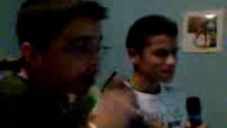 sing star Héctor y Domingo (Torremolinos)