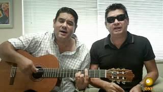 TV ONE - Entrevista Lucas e Mateus