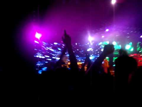 Pursuit of Happiness by Steve Aoki @ ML Showcase 2011