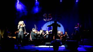Brevis - One caress HD (Depeche Mode cover) live@Rivne Ukraine 2011/10/25