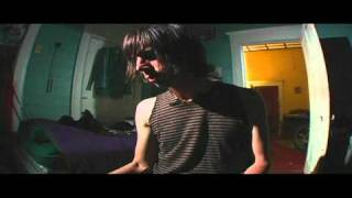 "The Black Angels, ""Better Off Alone"" music video"