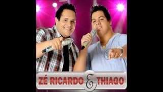 Zé Ricardo e Thiago - Turbinada (Nossa eu acho ela top)