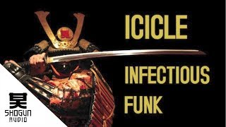 Icicle - Infectious Funk