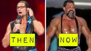 10 Former WWE Wrestlers You Shockingly Won't Recognise In 2019