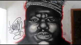 Grafitando Home Studio - Nocivo Shomon