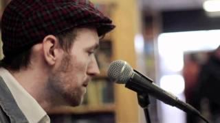 mister ebby - the bliss returns (live at Charlie Byrne's Bookshop)