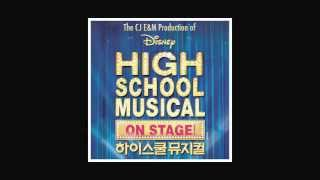[Audio+DL Link+Lyrics] Breaking Free (Korean Version High School Musical) - Jaejin & ChoA