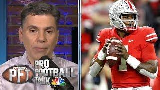 PFT Overtime: Gruden vs. Hard Knocks, Dwayne Haskins should study   Pro Football Talk   NBC Sports