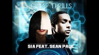 Sia - Cheap Thrills ft. Sean Paul (Cover)