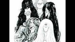 01 Draw The Line Aerosmith 1977 Draw The Line