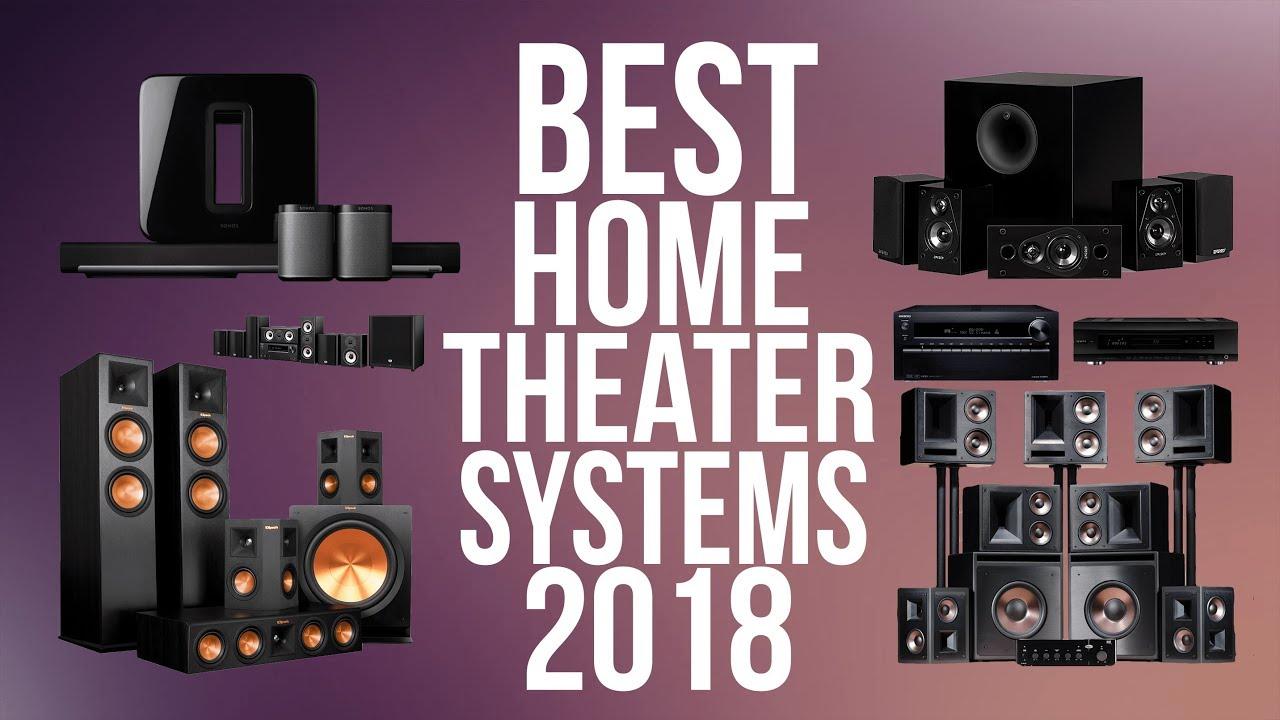 Home Theatre 1